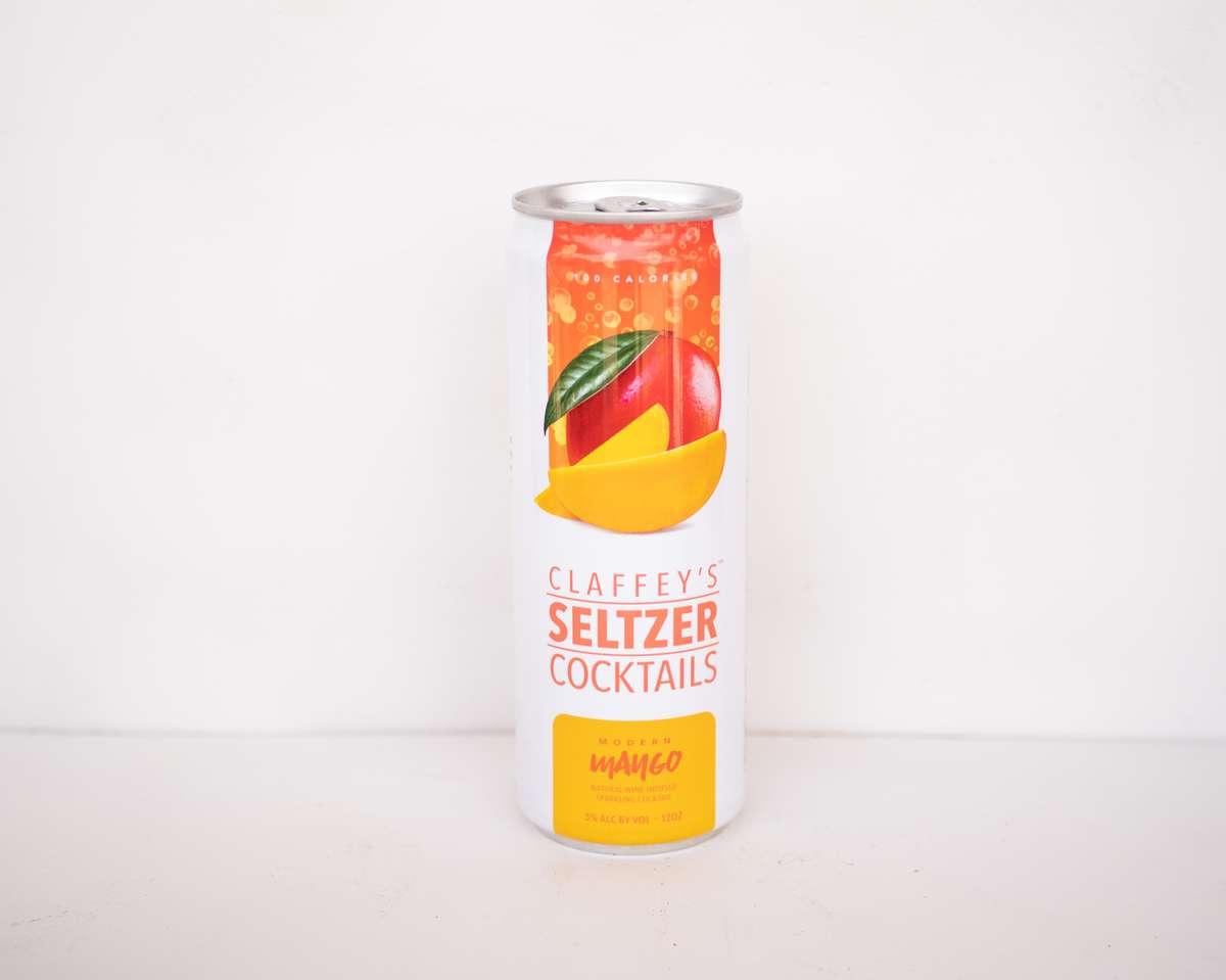 Claffey's Seltzer