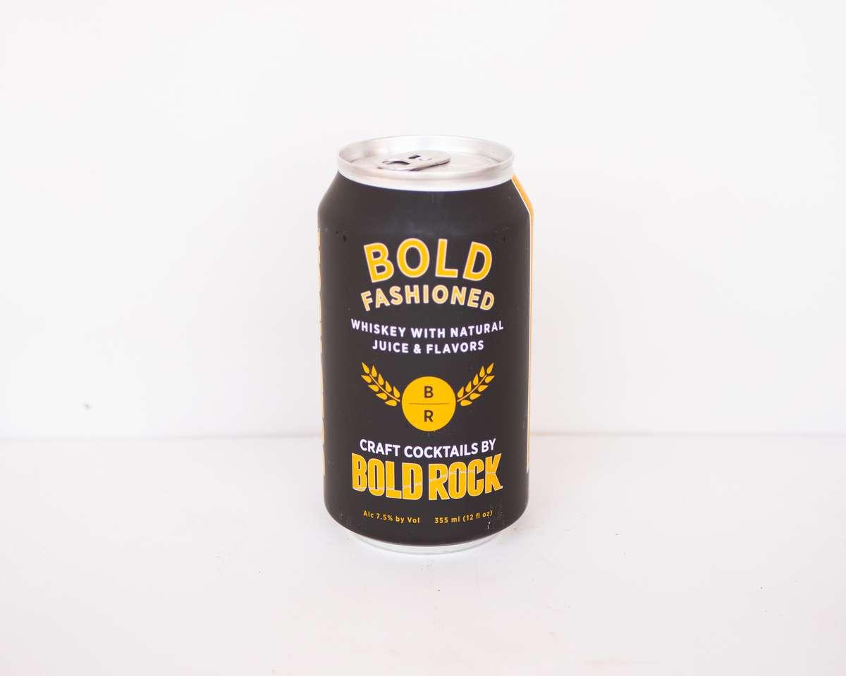 Bold Fashioned