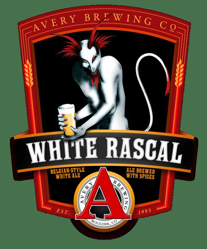 Avery White Rascal - 32oz