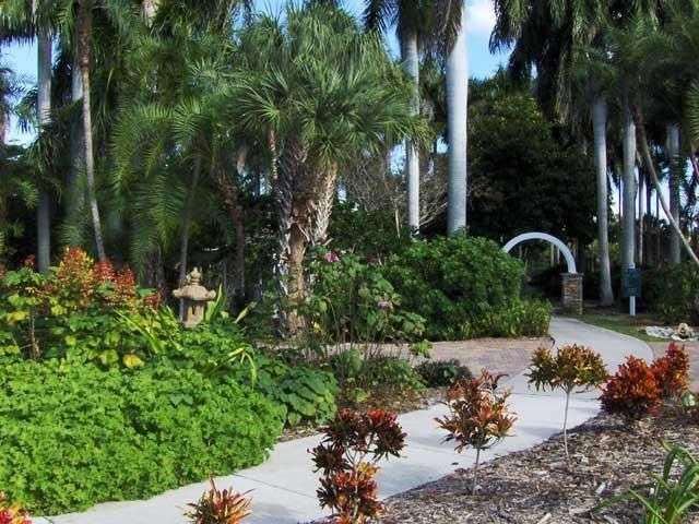 Palma Sola Botanical Gardens