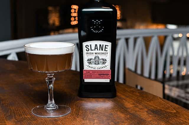 CELEBRATE IRISH COFFEE DAY IN ATLANTA AND SAVANNAH WITH THESE SLANE IRISH WHISKEY COCKTAILS