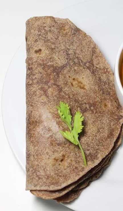 170. Mutli Grain Roti