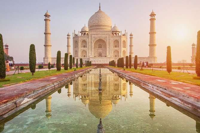 Indian Great Historical Monument
