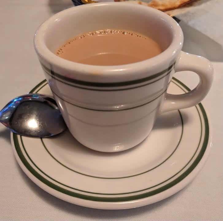 177. Garam Chai (Indian Tea)
