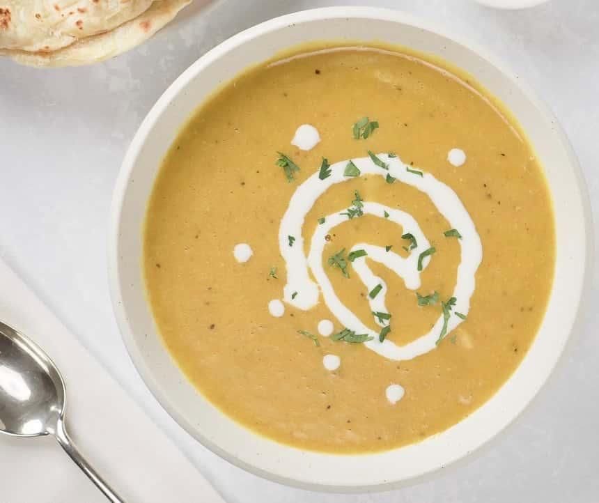 18. Mulligatawany Soup