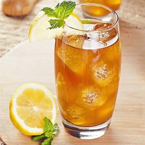 176. Ice Tea