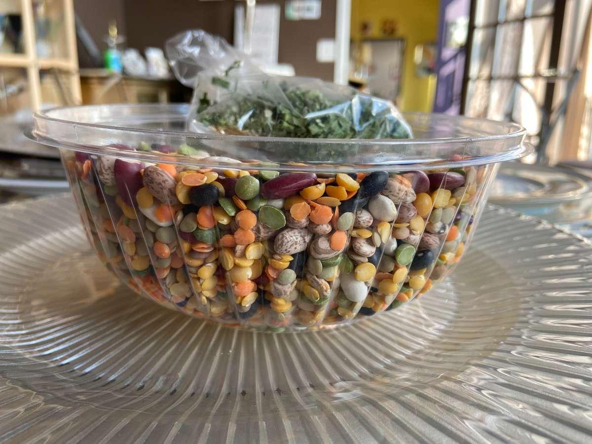 Confetti Bean Soup Kit
