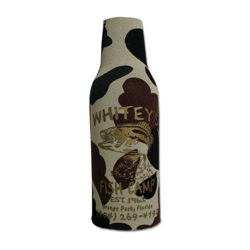 Bottle Coozie - Camoflauge