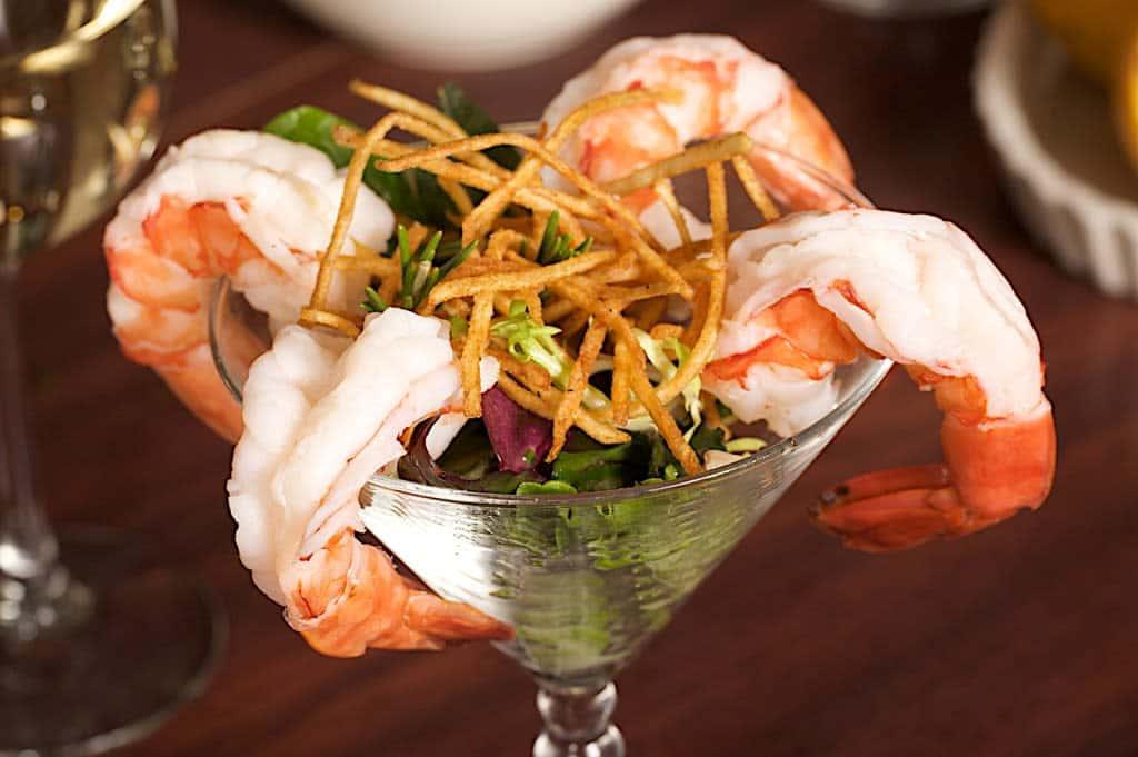 Stonebridge Jumbo Shrimp Cocktail