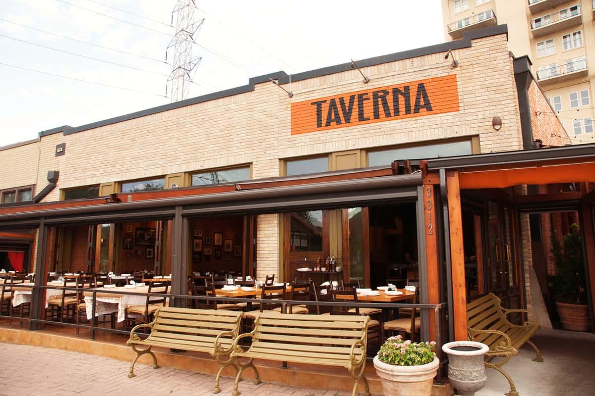 Taverna Dallas