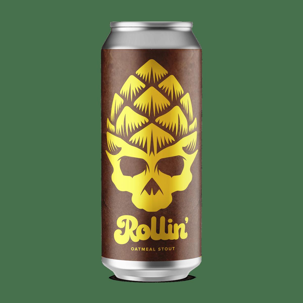B.A. Rollin' - 4pk