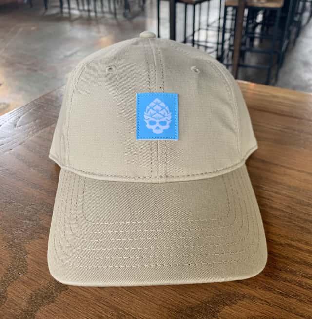 Dad Hat - Khaki