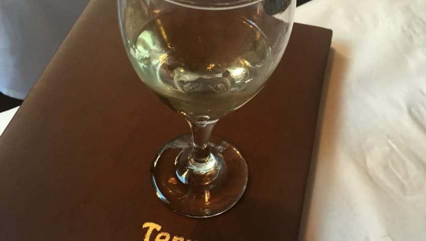 Blogger Dinner at Terramia