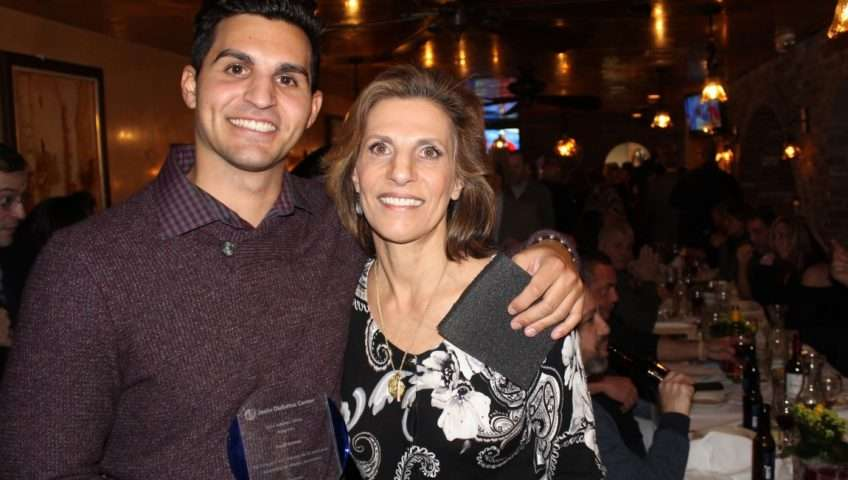 Improper Bostonian: Dining Out to Conquer Diabetes CityFeast Event