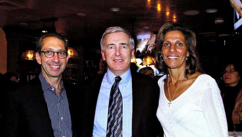 North End Restaurateur Honored by Joslin Diabetes Center