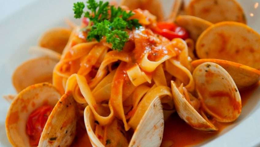 Local Restaurants Provide the Gluten Sensitive with More Options