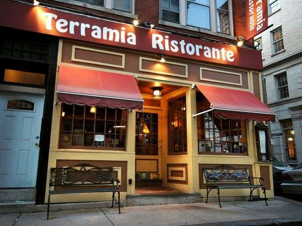 Terramia Ristorante Celebrates 190 Years of Wine-Making at Multi-Course Dinner