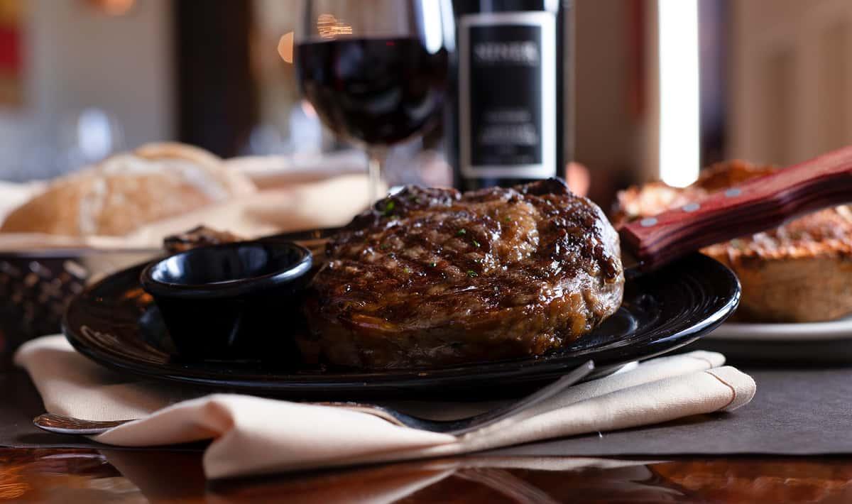 Rib Steak (20 oz.)