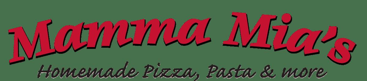 Mamma Mia's Logo