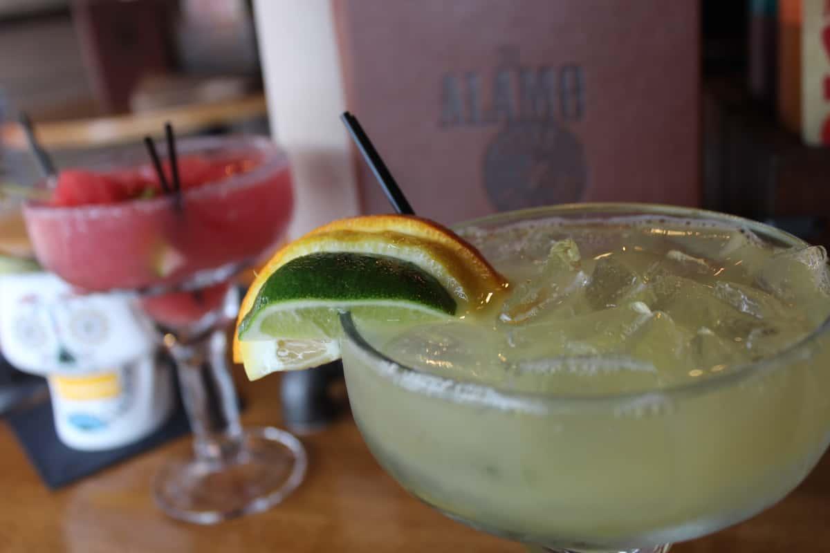Don Julio Fresh Squeezed Margarita