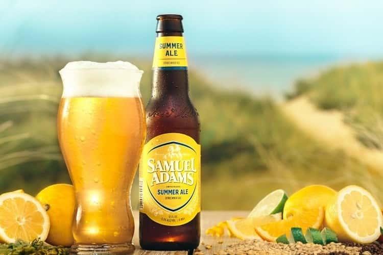 Samuel Adams Summer