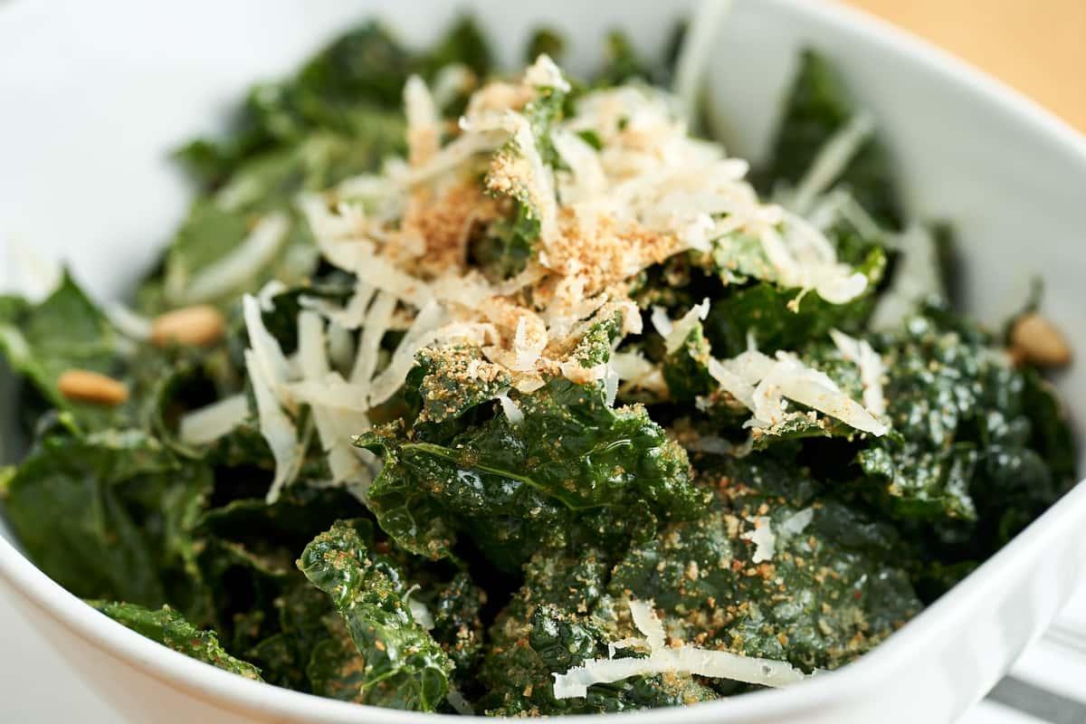 Tuscan Kale