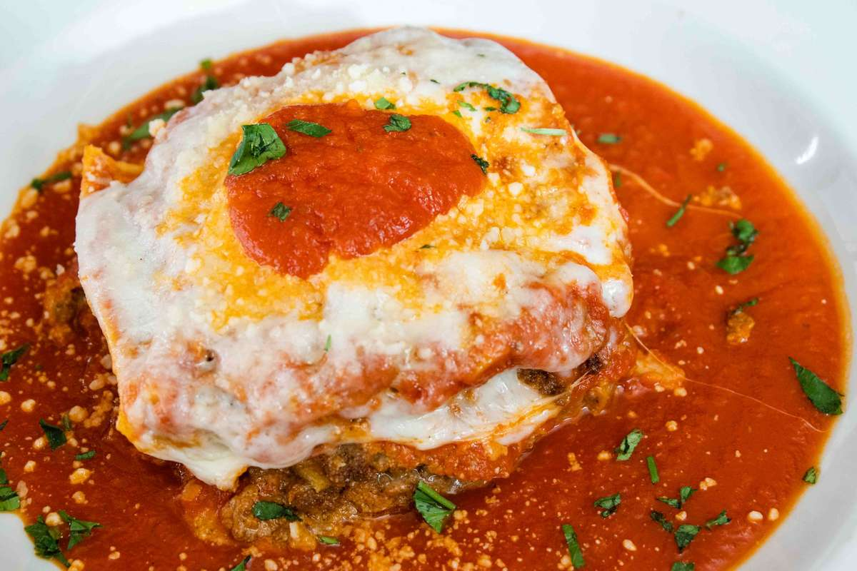 Primo Lasagna