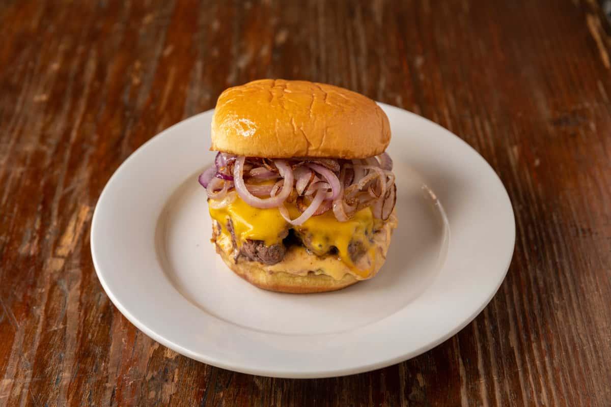 Billy Burger