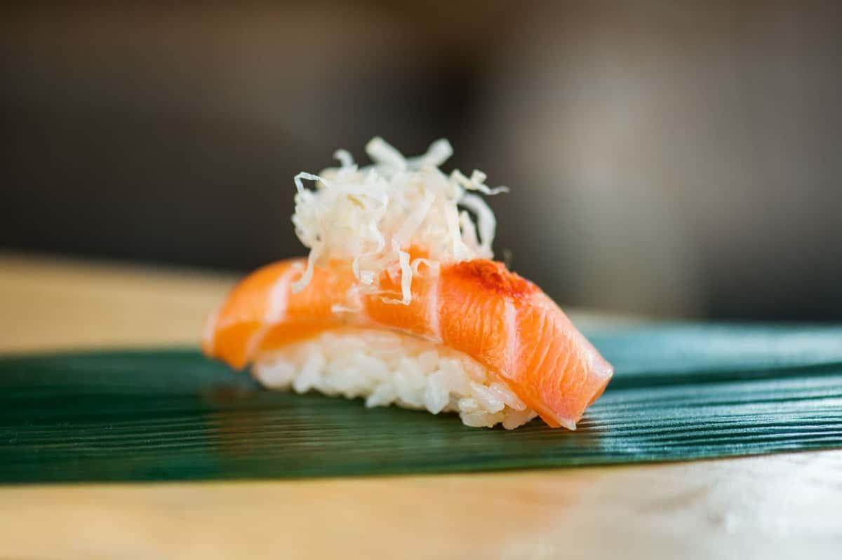 Salmon *