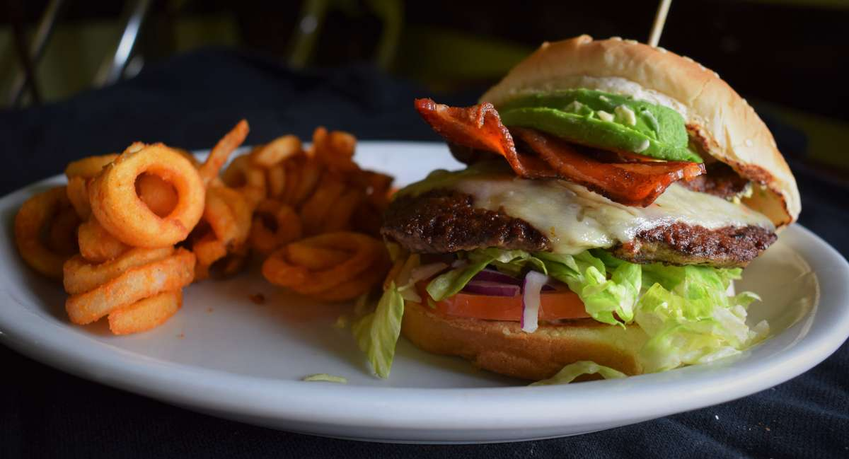 Red Mountain Burger*