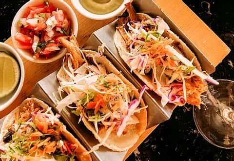 #1 2 BYO Tacos