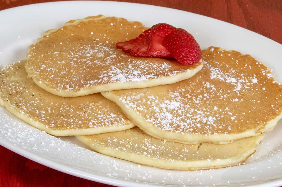 Pankcakes