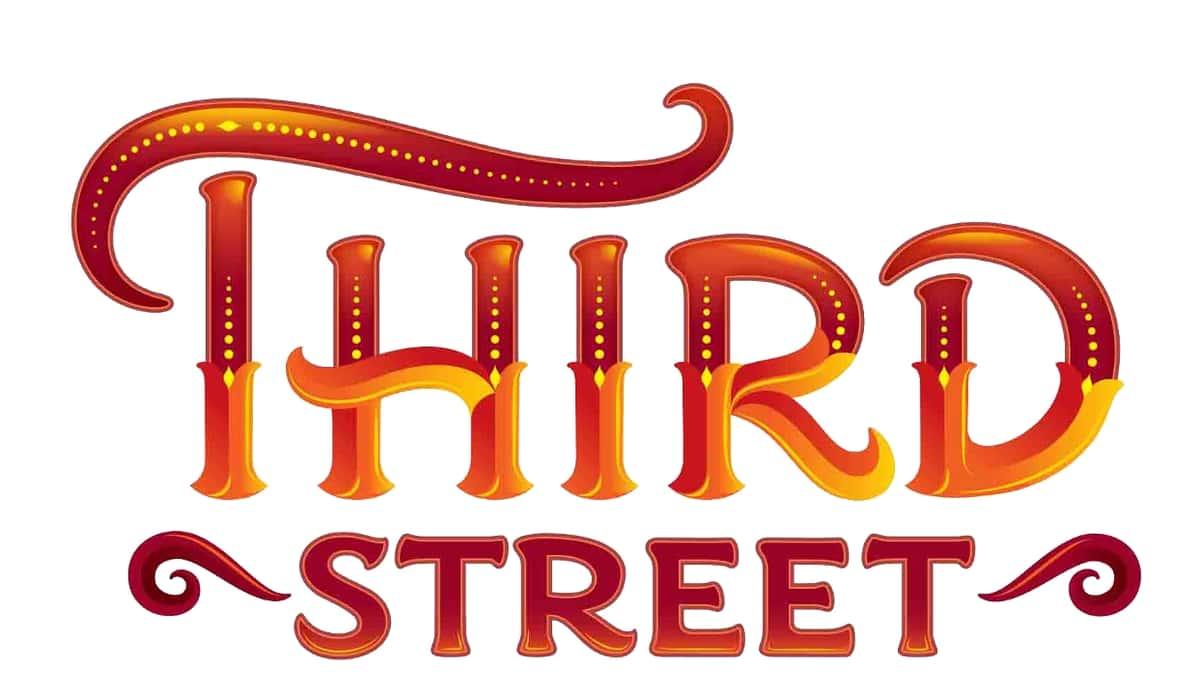3rd Street - Mystic Masala Spice