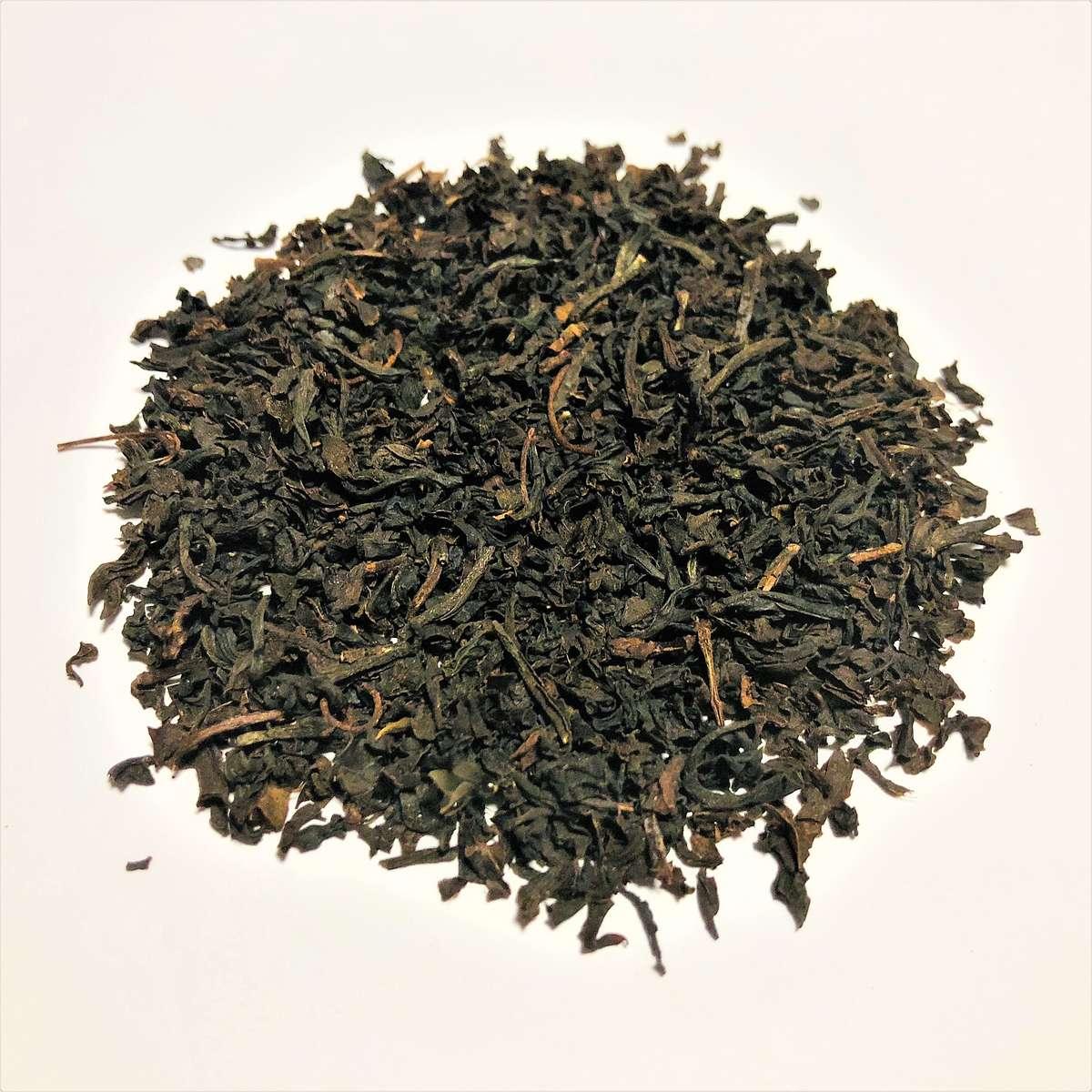 Organic Korakundah Black OP - Loose Leaf Tea