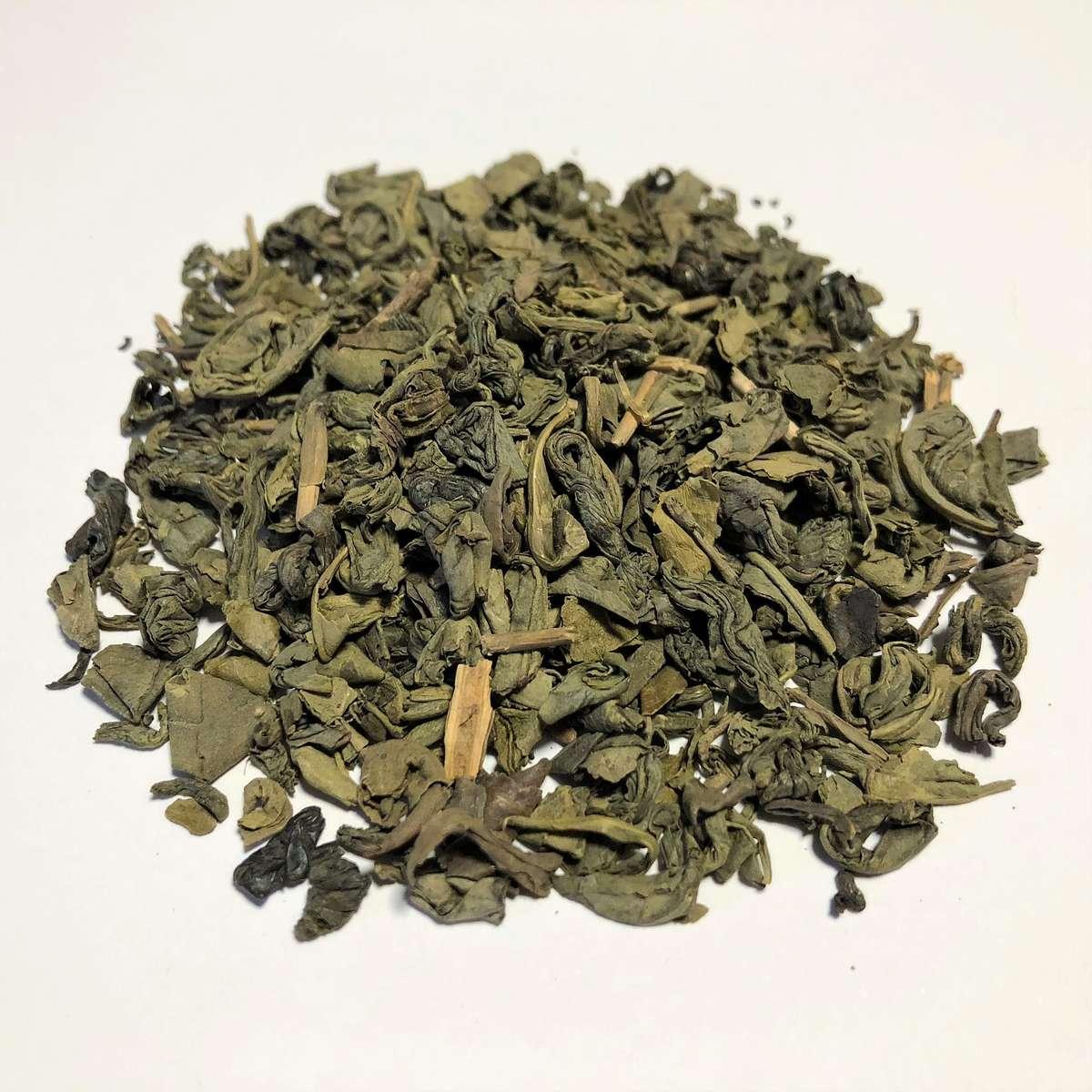 Imperial Gunpowder - Loose Leaf Tea