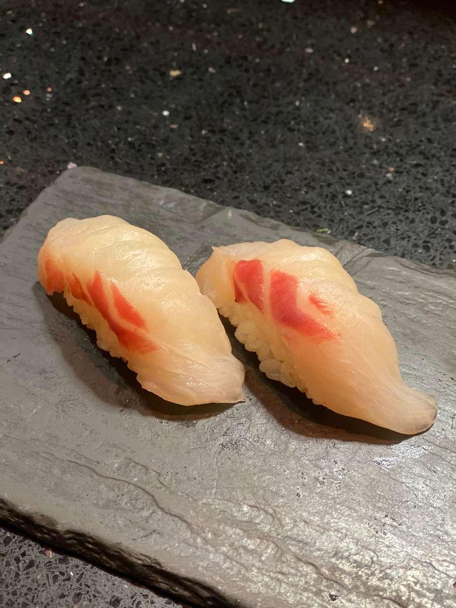 Red Snapper [Madai]*
