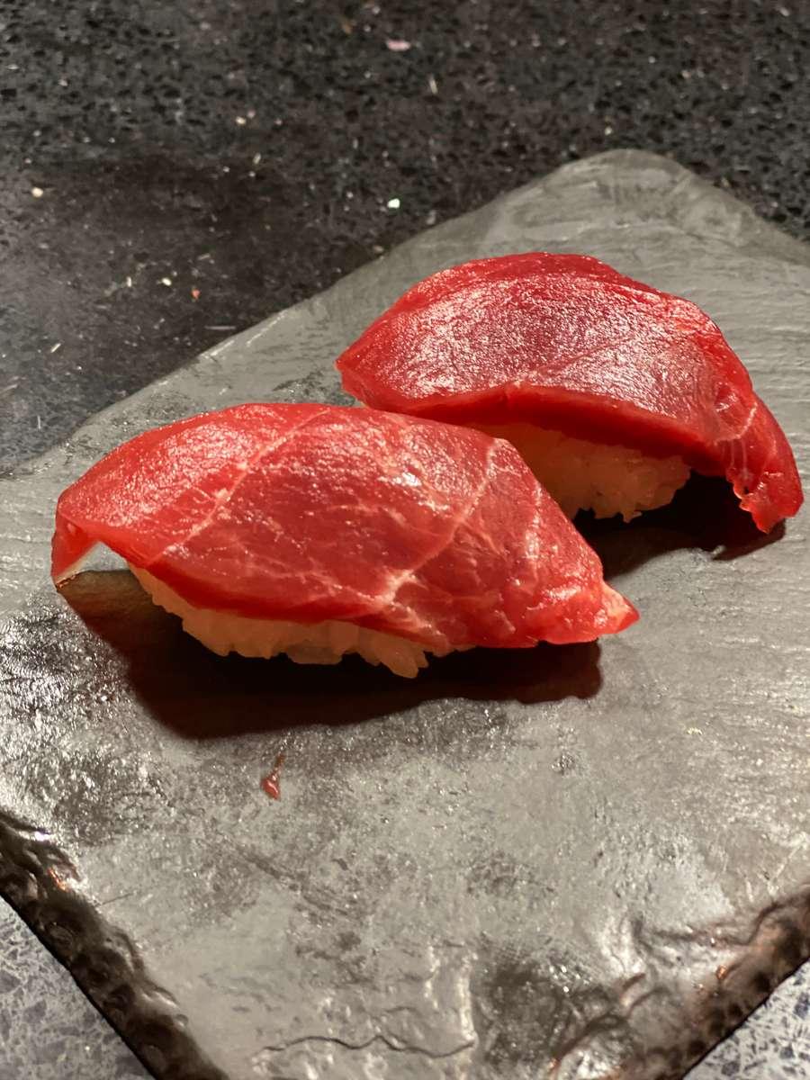 Tuna [Maguro]*