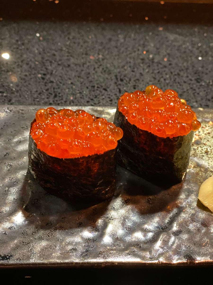 Salmon Roe [Ikura]*