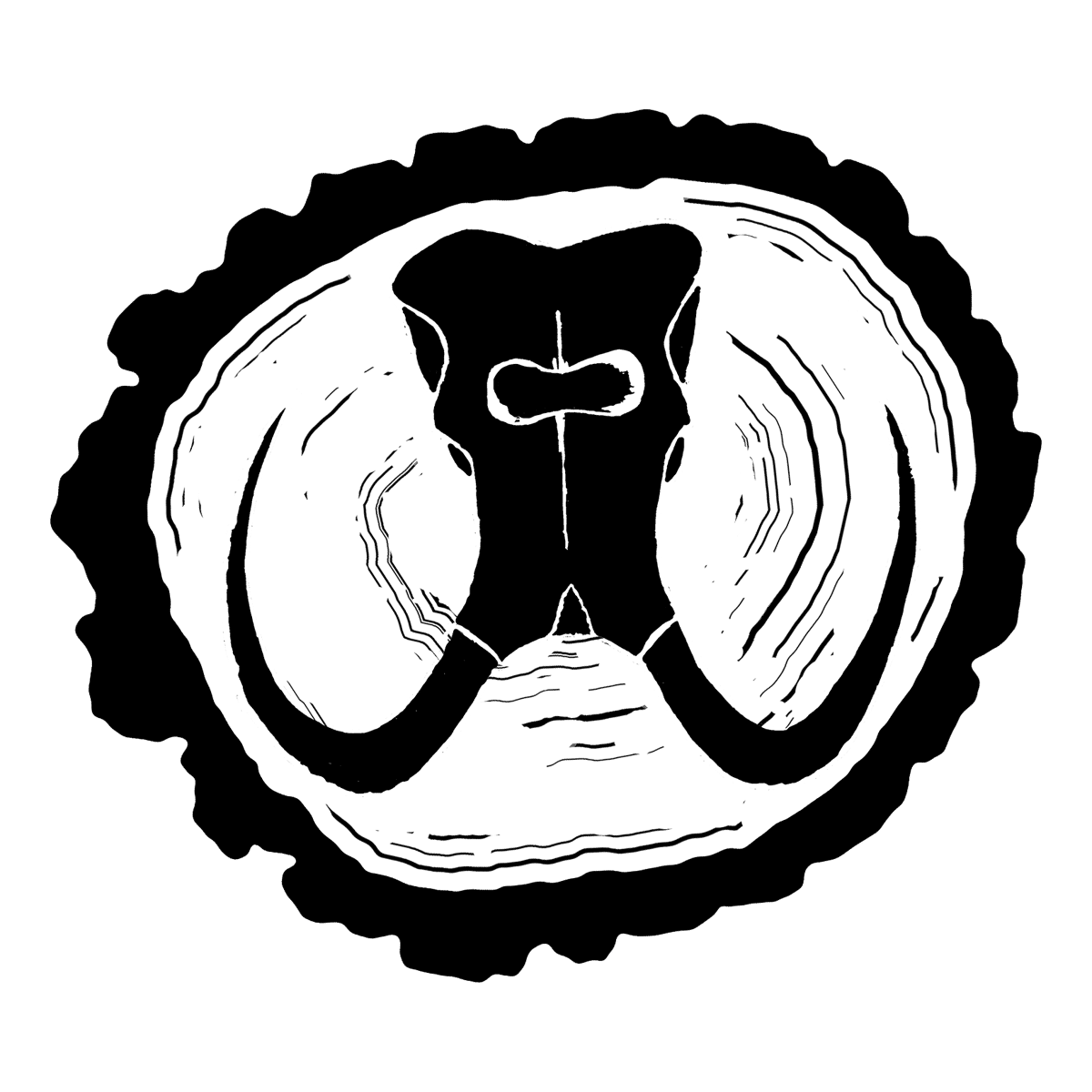Bark and Skull icon