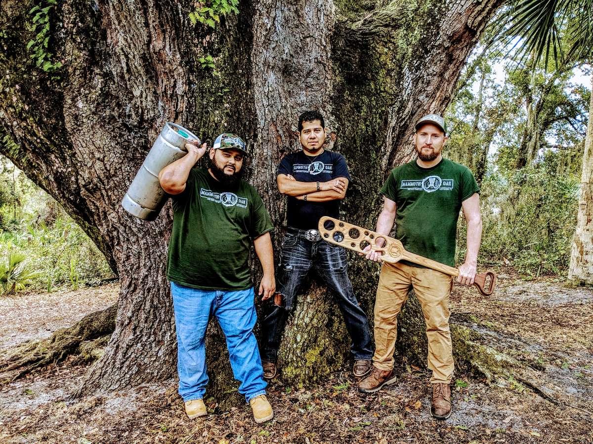 Mammoth Oak Leadership Team