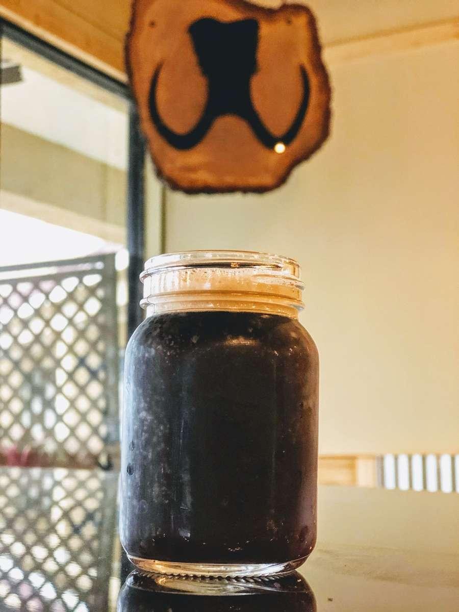 Coffee Snob Brew