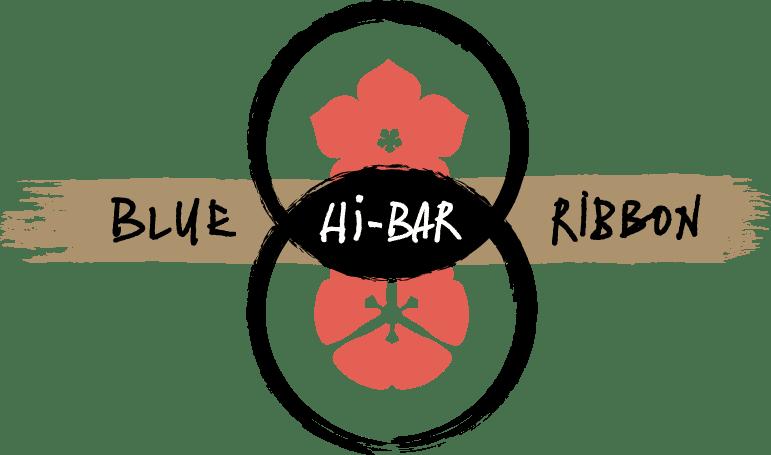 Blue Ribbon Hi-Bar