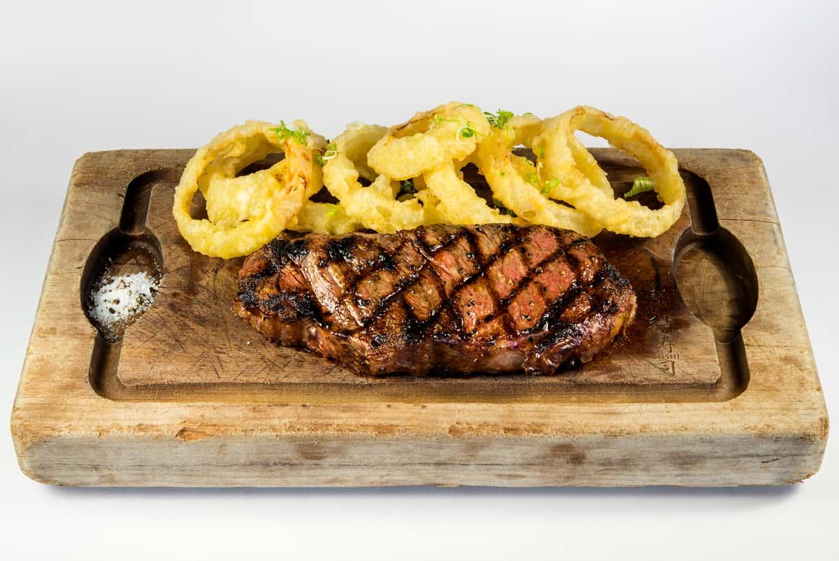 NY Strip Steak (Prime)