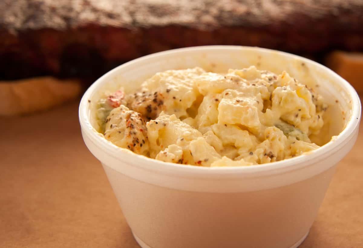 SM Potato Salad
