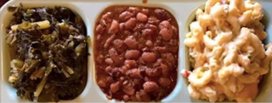 Texas Smoked Beans