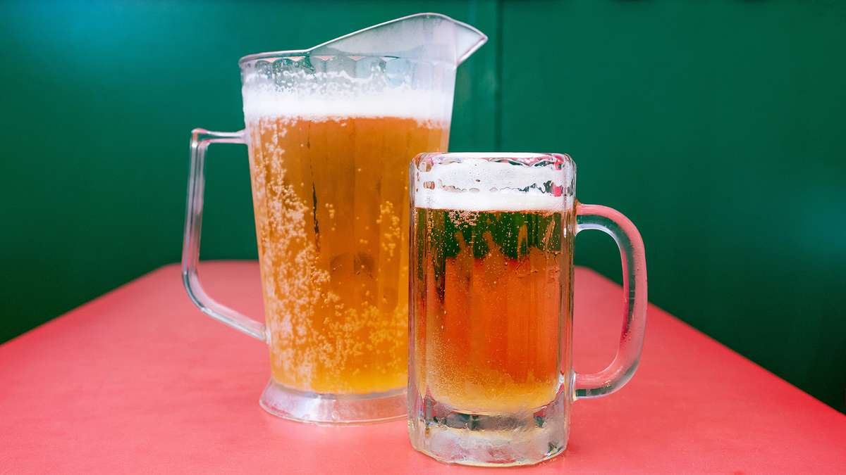 Draught Beer