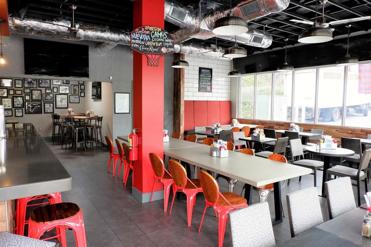 Restaurant 10 Blog