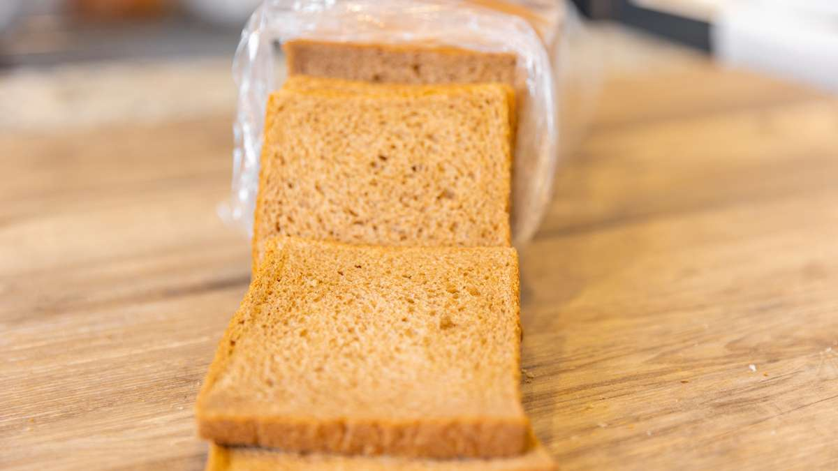Organic Sprouted Whole Wheat