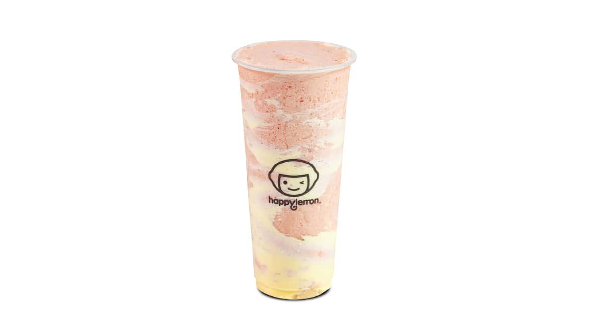 E4 Strawberry Shortcake Smoothie