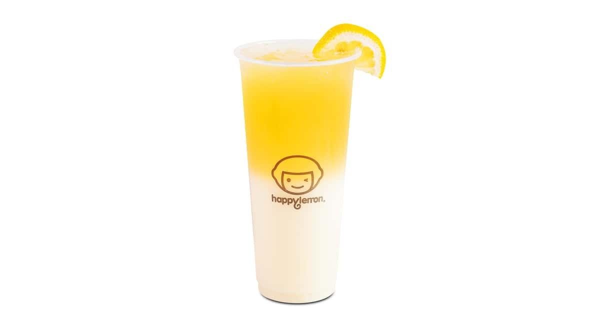 C5 Yakult Lemon Jasmine Green Tea